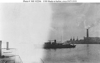USS <i>Shada</i> (SP-580)