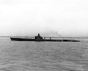 USS Silversides (SS-236) - Image: USS Silversides;0823622