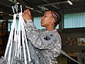US Army 51406 5th QM trains on new air delivery system equipment.jpg