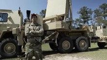 Archivo: Suboficial del ejército de EE. UU. Video.ogv