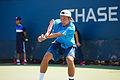 US Open Tennis - Qualies - Aslan Karatsev (RUS) def. Tatsuma Ito (JPN) (4) (20700268488).jpg
