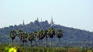 Kandal Province Province of Cambodia