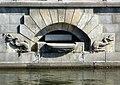 Ueberlaufbrunnen, Spreemauer, Lustgarten, Berlin.jpg