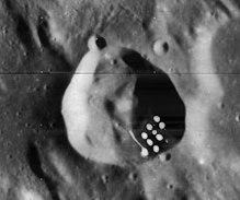 乌克特陨石坑