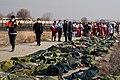 Ukraine Air Boeing 737 Crashes in Southern Tehran 2020-01-08 37.jpg