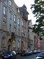 Ulica Cieszkowskiego Bydgoszcz h.jpg