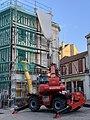 Un Manitou, place de l'Hôtel de ville, Auxerre (octobre 2020) - 2.jpg