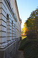 United States Department of Agriculture - looking W along West Wing facade - Washington DC - 2012.jpg