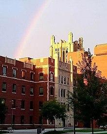 University of Iowa Hospitals and Clinics - Wikipedia