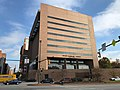 University of Maryland Baltimore, School of Medicine, 10 S. Pine Street, Baltimore, MD 21201 (24525071568).jpg