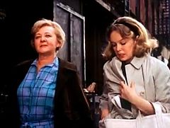 Ruth White, Sandy Dennis (1967)