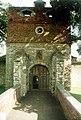 Upnor Castle main gate - geograph.org.uk - 2498.jpg
