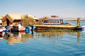 Uros Floating Islands, Lake Titicaca, Peru.jpg