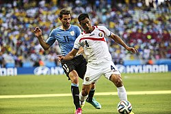 Uruguay - Costa Rica FIFA World Cup 2014 (5).jpg