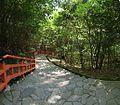 Usa shrine , 宇佐神宮 - panoramio (2).jpg