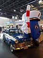 Utazás kiállítás, Moszkvics rendőrautó, 2017 Kőbánya.jpg