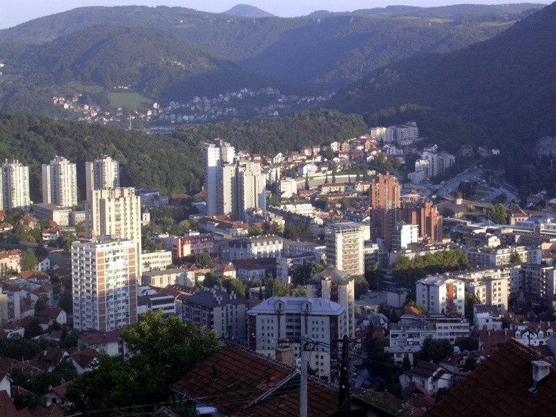 Uzice Serbia