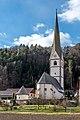 Völkermarkt St. Margarethen ob Töllerberg 2 Pfarrkirche hl. Margaretha 03012019 5834.jpg