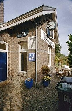 V.m. stationsgebouw - Hooge Zwaluwe - 20333282 - RCE.jpg