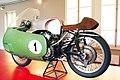 14 / Moto Guzzi V8