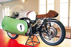 Image illustrative de l'article Moto Guzzi Ottocilindri