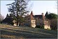 VITRAC (Dordogne) - 01 Manoir des Veyssières.JPG