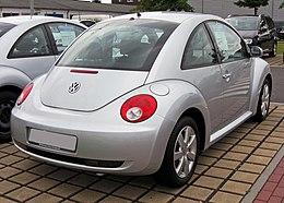 VW New Beetle Facelift 20090620 rear.JPG