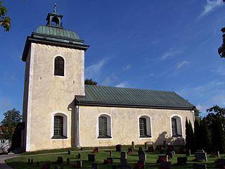 Vagnhärad Place in Södermanland, Sweden