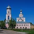 Valdai town asv2018-07 img07 Trinity Cathedral.jpg