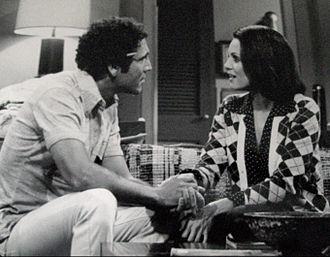 Rhoda - Joe asks Rhoda to move in with him.