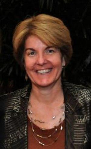 Valerie Jenness - Professor Valerie Jenness