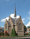 valkenswaard, nederlands hervormde kerk- het weerderhuis foto10 2011-09-03 15.42