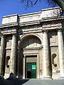 Valladolid - Catedral, exterior 01.JPG