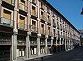 Valladolid calle Plateria acera impares ni.jpg