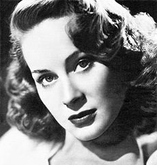Alida Valli nel 1947