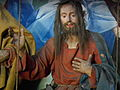 Varallo, Sacra monte, Cappella 15-Healing of the Lame 07.JPG