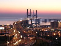 Image Result For Ponte Vasco Da
