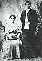 Vasily Chapayev and Pelageya Metlina.jpg