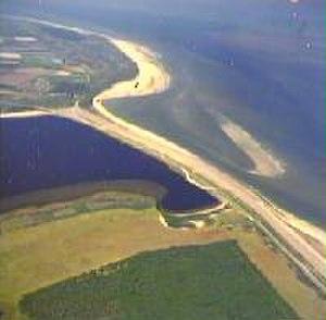 Delta Works - Image: Veerse Dam