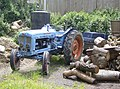 Venerable tractor - geograph.org.uk - 498378.jpg