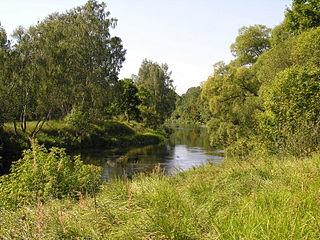 Venta prie Krakių. Foto:Algirdas at lt.wikipedia