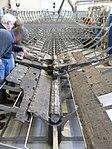 Verdens længste vikingeskib gøres klar af konservatorer (8407954126).jpg