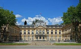 Yvelines Department of France in Île-de-France