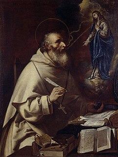 Albertus Magnus 13th century German Dominican friar and saint