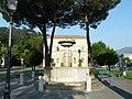 Vicopisano-piazza D. Cavalca1.jpg