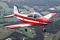 Victa Airtourer in Flight.jpg