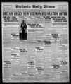 Victoria Daily Times (1923-05-07) (IA victoriadailytimes19230507).pdf