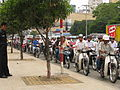Vietnam 08 - 71 - Saigon traffic (3170527435).jpg