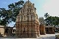 View from the rear of the Someshwara Temple at Kolar.jpg