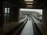 View on Narita Airport Terminal 2 Shuttle System 2007.jpg